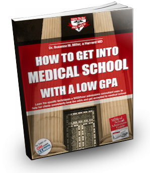 how to get into medical school with a low gpa pdf How To Get Into Medical School With A Low GPA